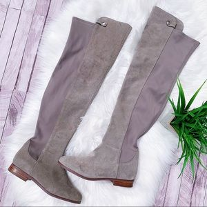 Chinese Laundry Robin Over The Knee Boots NEW $